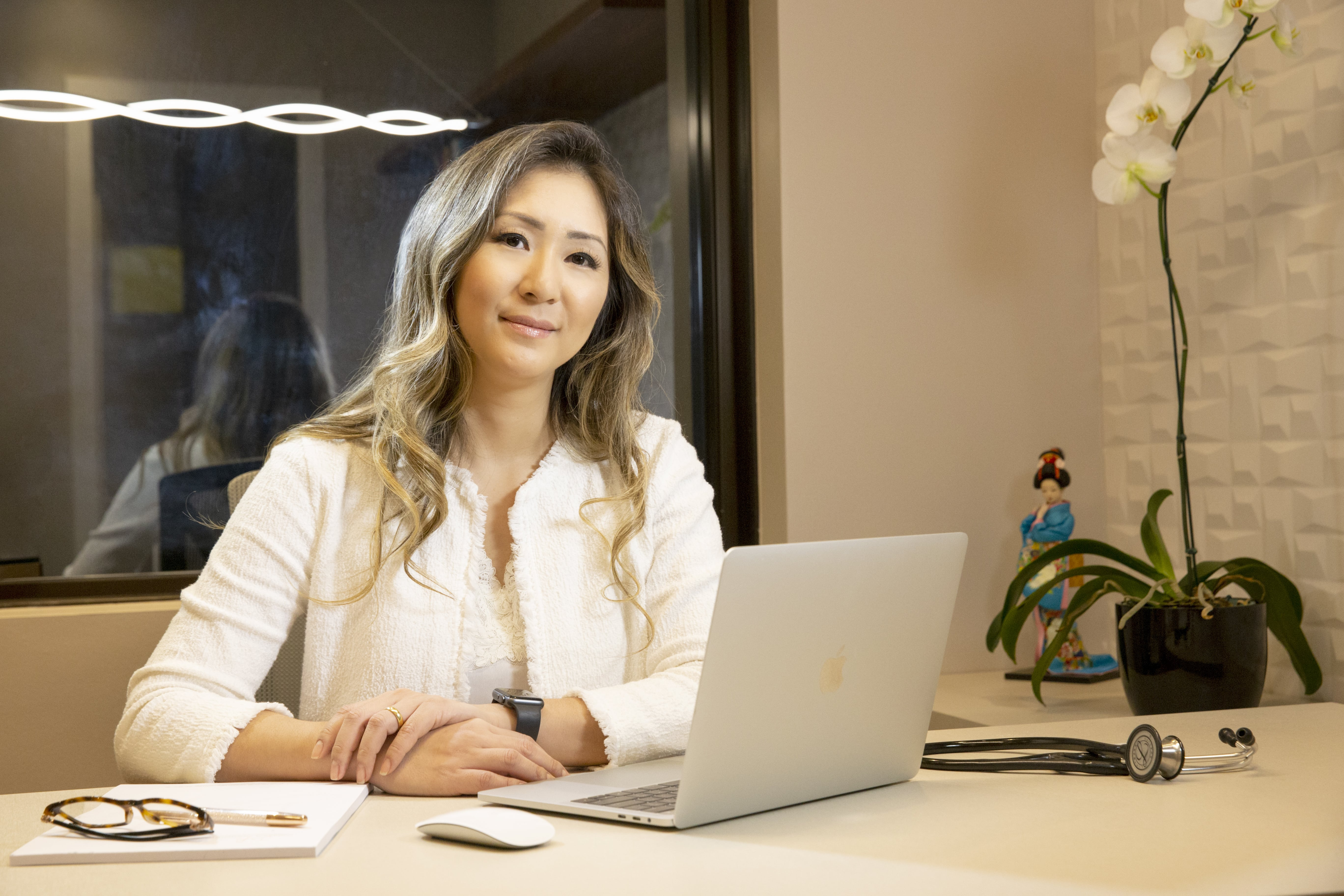Endocrinologista Daniela Arakaki