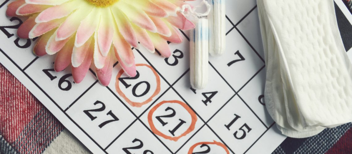 x mitos e verdades sobre a menstruação